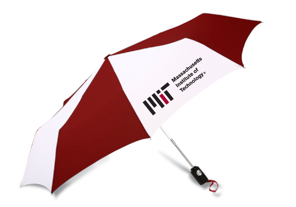 two tone totes umbrella